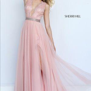 Sherri Hill 50029 Gown